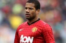 Bebe: I thought Man United were joking with €9m offer