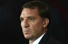 Rodgers: Liverpool find it difficult to sign top players