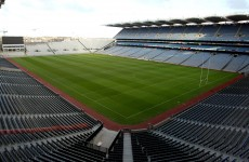 Croke Park say they'd welcome the UFC and Conor McGregor