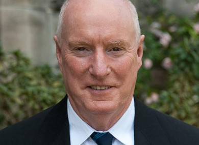 Ray Meagher, aka Home and Away's Alf Stewart.