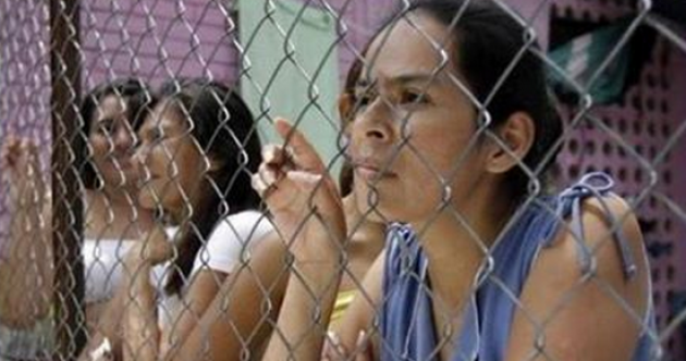 17 women remain imprisoned in El Salvador for miscarrying their babies