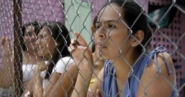 17 women remain imprisoned in El Salvador for miscarrying their babies