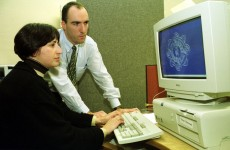"Sure, it's 1990s technology. But the Gardaí have no plans to replace ""PULSE"""