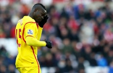 'Arry's Transfer Window: Balotelli to Juve? Schneiderlin to United?