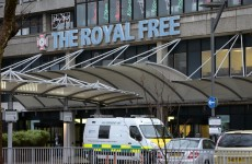 After a fortnight in isolation, good news for UK Ebola patient