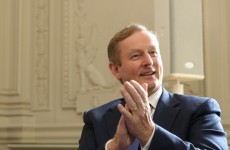 Average earner saving a €30,000 home deposit? Enda says that's 'achievable'