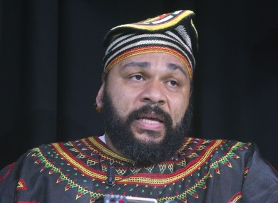 Comedian Dieudonne is one of those targeted by police since the attacks.