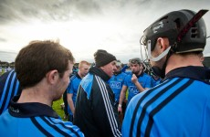 12 changes for Dublin hurlers as Maguire, Boland, Sutcliffe and Dotsy all return
