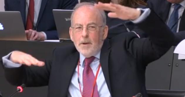 Brian Lenihan wanted to burn bondholders – but he was overruled
