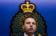 Twin brothers arrested in Canada on terrorism charges
