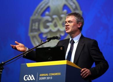 Joe Brolly feels GAA is too obsessed with winning.