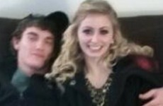 Teen couple arrested after alleged crime spree across United States
