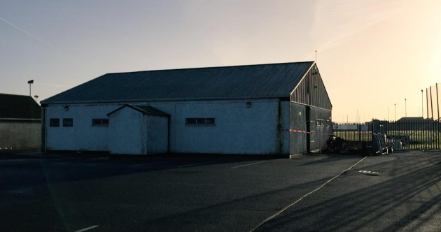 GAA club vows to rebuild 'brick-by-brick' after suspected arson attacks in Waterford