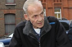 Court hears Patrick O'Brien's sentence was too lenient regardless of age or medical condition