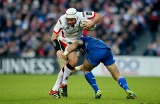 Best laments Ulster's lack of killer instinct against Leinster