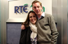 Rape survivor hailed for her bravery after interview with Ryan Tubridy