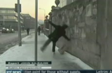 Today is exactly five years since the Six One News' greatest ever moment