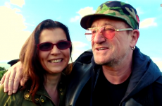 Irish lad enlists Bono, a secret camera crew, and Dublin band Keywest for most elaborate proposal ever