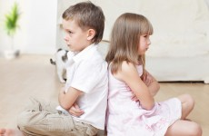 The youngest sibling is the funniest, new study reveals