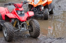 Situation with quad bikes said to be at 'crisis point'