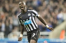 Moussa Sissoko: 'Arsenal are the club of my heart'