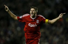 Ignore Fergie, Steven Gerrard was unquestionably a top, top player