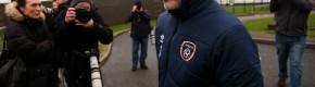 Roy Keane under police investigation after alleged 'road rage' incident