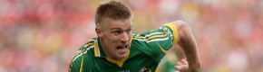 Tommy Walsh will be on the bench for Kerry's clash with Mayo on Sunday