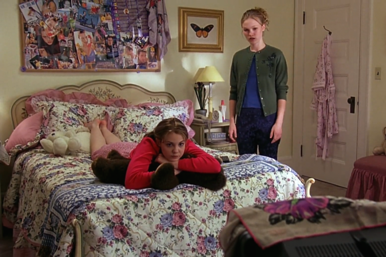 40 Brilliantly Nostalgic Teenage Bedrooms From Classic Movies Best Bedroom Movies