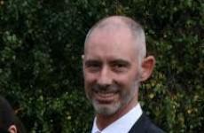 Stephen Davitt missing from Meath since Saturday