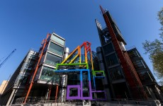 Channel 4 defends Famine sitcom, says humour can come from 'terrible hardship'