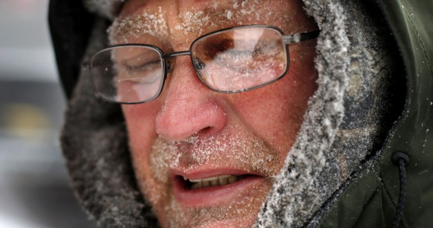 Opinion: Get used to 'freak weather' – that's global warming, folks