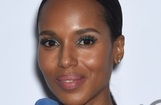 Magazine denies altering Kerry Washington's skin colour on cover, fans remain unconvinced