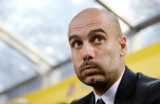 Guardiola is a crap person, says Zlatan's agent