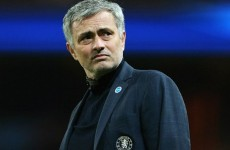 Mourinho 'ashamed' and Abramovich 'disgusted' by Paris Metro incident