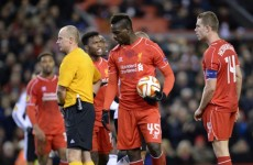 Penalty rogue Balotelli plays down spot kick 'drama'