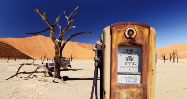 Enjoy the cheap petrol while you can because oil prices have probably bottomed out