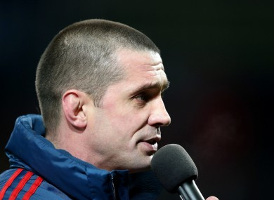 Alan Quinlan thinks England are well-equipped to win at the Aviva.