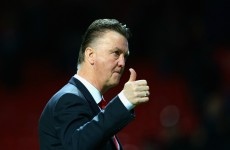 United must NOT sack Van Gaal… even if they don't get fourth, insists Neville