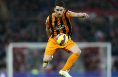 Steve Bruce full of praise for Ireland's Robbie Brady after difficult period