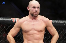 'I'll relish this' – Cathal Pendred is heading to Mexico for his next UFC bout