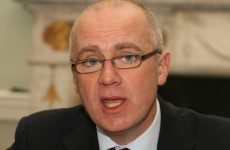 It sounds like David Drumm has backed himself a winner