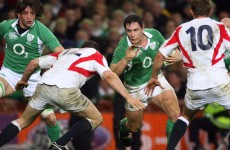 'It was a proud day for the Irish people' – Wallace remembers when England came to Croker