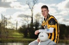 Shane Carthy's depression battle – 'I just had this constant dark shadow in my way'