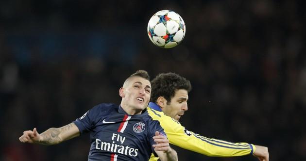 As it happened: PSG v Chelsea, Champions League