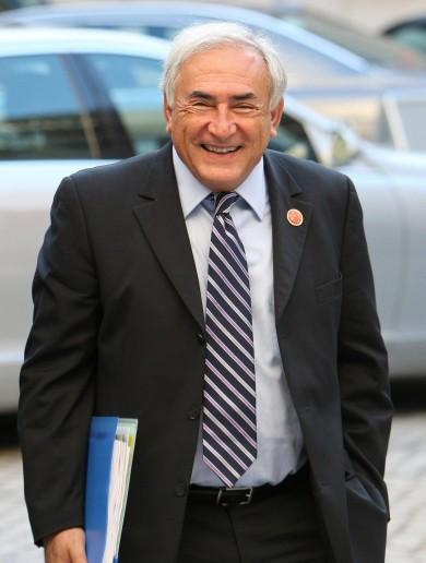 Former prostitutes drop case against Dominique Strauss-Kahn
