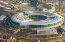 NSA sharing data with British spies was illegal… but it's not going to stop