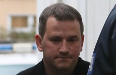 Paint found on spade near Elaine O'Hara's body did not match paint at Graham Dwyer home