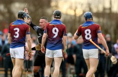 UL could be set to appeal Clare senior player's red card in Fitzgibbon Cup semi-final today