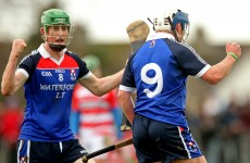 Gleeson and Mahony star as Waterford IT remain on course to defend Fitzgibbon Cup